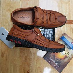 Giày Lười Nam Cao Cấp giá sỉ