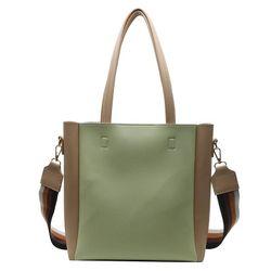Túi đeo chéo công sở nữ kèm 1 túi nhỏ giá sỉ