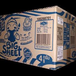 Big Sheet Snack rong biển sấy giòn Big Sheet Taokaenoi - hải sản giá sỉ