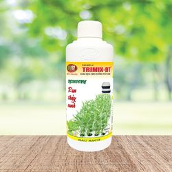 Dung dịch Thủy Canh Rau TRIMIX- 500ml/chai - 24 chai /thùng giá sỉ