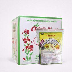 Phân bón Điền Trang chuyên dùng cho phong lantúi lưới Lan 480g/gói - 6 gói/thùng giá sỉ