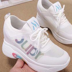 Giày bata ca tinh đế độn giá sỉ