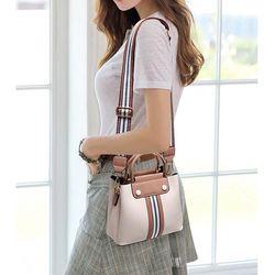 Túi đeo chéo nữ quai bản to cao cấp giá sỉ, giá bán buôn