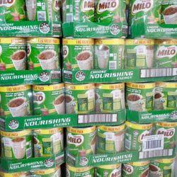 Sữa Milo Úc 1kg tăng cân và chiều cao vượt trội giá sỉ, giá bán buôn