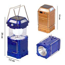 đèn bão vuông lớn 9009A