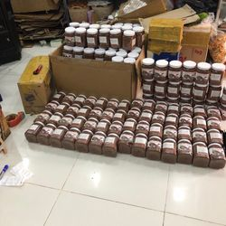 Bột cacao nguyên chất 500g giá sỉ, giá bán buôn