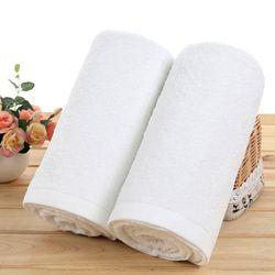 Khăn tắm 34x74 vệ sinh siêu thấm chất liệu mềm mại thoải mái 100g-141 giá sỉ