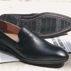 Giày nam da bò thạt dáng ITALY GCS23 giá sỉ