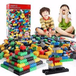Bộ xếp hình lego 1000 món giá sỉ