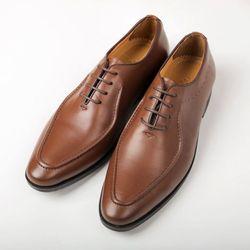 Giày tây buộc dây da bò thật giá sỉ