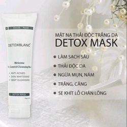 Detox Số 1 giá sỉ