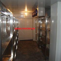 Thi công lắp đặt kho trữ đông kho lạnh bảo quản cho nhà hàng khách sạn giá sỉ, giá bán buôn