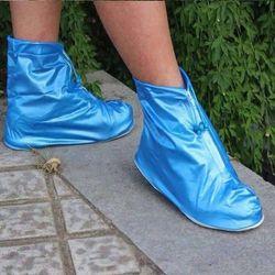 Ủng đi mưa bảo vệ giày nam nữ chống trượt siêu bền giá sỉ