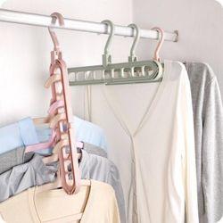 Móc treo quần áo đa năng giá sỉ