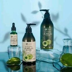 Laco - dầu gôi chuyên trị rụng toc nấm ngứa da đầu Amla giá sỉ