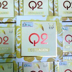 Kem Q2 Vip đa chức năng