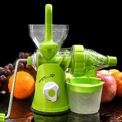 Máy Xay ép hoa quả bằng tay Manual Juicer giá sỉ