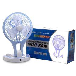 Quạt sạc tích điện Mini Fan HT - 5580 giá sỉ