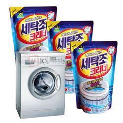Bột tẩy vệ sinh lồng máy giặt giá sỉ