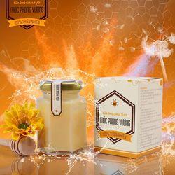 Sữa Ong Chúa Mộc Phong Vương giá sỉ