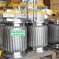 Thông số cần thiết khi chọn ống mềm pccc-ống nhún inox-ống mềm dẫn nước nóng lạnh-ống mềm phòng cháy chữa cháy giá sỉ