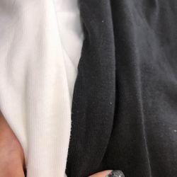 áo phông thun nữ đẹp kiểu hàn quốc dễ thương giá sỉ cổ cúc thêu logo BN 23375 Kèm Ảnh Thật