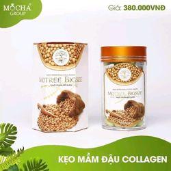 Mầm đậu nành collagen Nâng cấp vòng 1 giá sỉ