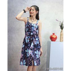 Đầm Kate Hàn Quốc Cao Cấp Mềm Mát 2150 giá sỉ