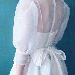 Đầm xòe giá sỉ