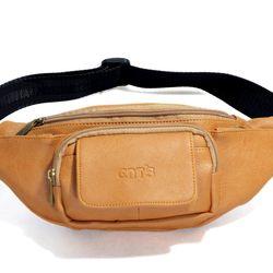 Túi đeo chéo CNT unisex TĐX 43 cao cấp BÒ LỢT giá sỉ