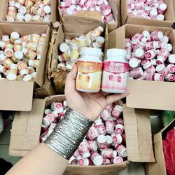 Thuốc Giảm Cân Baschii Cam Thái Lan giá sỉ