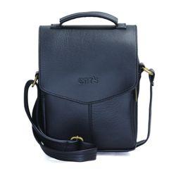 Túi đeo chéo nữ CNT TĐX 44 cao cấp ĐEN cá tính giá sỉ