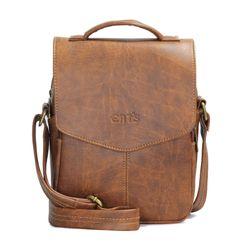 Túi đeo chéo nữ CNT TĐX 44 cao cấp BÒ ĐẬM cá tính giá sỉ