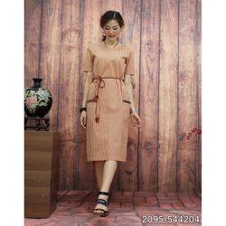 Đầm Suông Kate Xốp Cao Cấp Mềm Mát 2095 giá sỉ