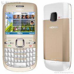Nokia C3 giá sỉ