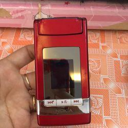 Điện thoại Nokia N76 giá sỉ