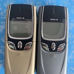 Điện thoại Nokia 8850 giá sỉ
