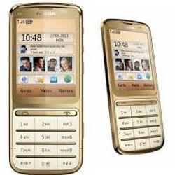 Điện thoại Nokia C3 01 giá sỉ