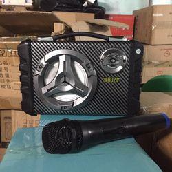 loa KTS 1019 co míc cực hay 1 mic ko dây giá sỉ, giá bán buôn