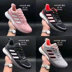 Giày thể thao nữ A88 giá sỉ