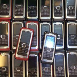 Điện thoại nokia E90 giá sỉ