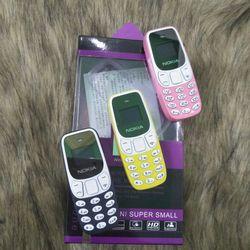 Điện thoại Nokia 3310 mini hai sim giá sỉ