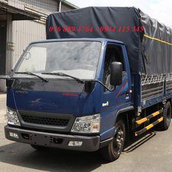 Bán xe tải Hyundai IZ49 - 25 tấn giá thương lượng giá sỉ