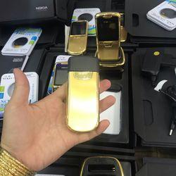 Điện thoại Nokia 8800 anakin giá sỉ