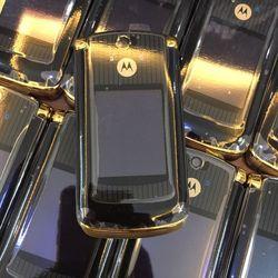 Điện thoại Motorola v 8 giá sỉ