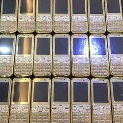 Điện thoại Nokia C5 -00 giá sỉ