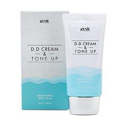 Kem nền chống nắng Genie DD Cream Tone Up 50ml giá sỉ