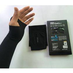 Gang tay chống nắng tia UV - chất dày thấm mồ hôi giá sỉ