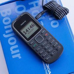 Nokia 1280 2 sim kèm pin sạc giá sỉ
