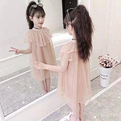 đầm công chúa cho bé gái giá sỉ, giá bán buôn